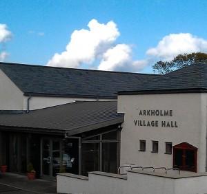 Arkholme Village Hall