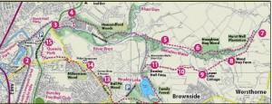 Brun Valley Forest Park
