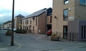 New Homes, Grey Street, Daneshouse