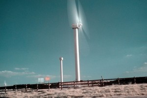 Cliviger Wind Farm