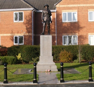 Stretton War Memorial