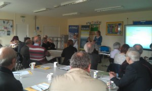 Kirkwells Training Day with Warwickshire Association of Local Councils
