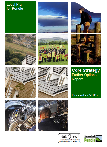 Pendle Core Strategy Cover