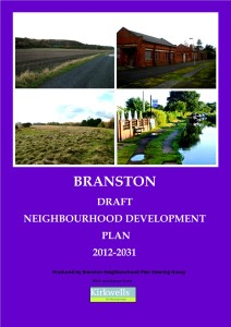 Branston Neighbourhood Plan